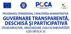 Guvernare transparentă